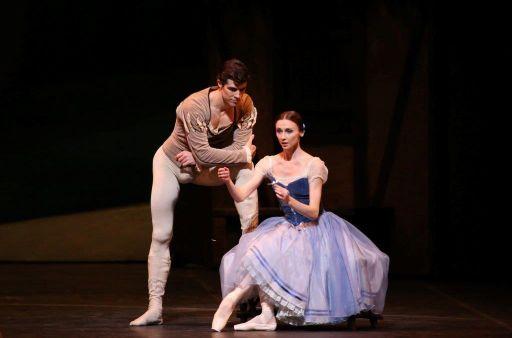 """Teatro alla Scala: Le infinite sfumature di """"Giselle"""""""