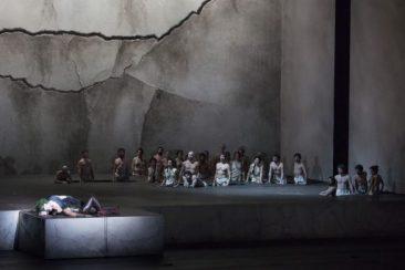 """Opera di Firenze: """"Semiramide"""""""