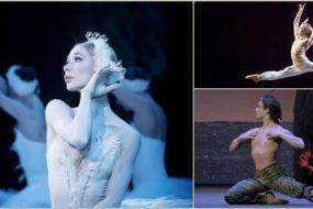 L'Autunno Danza al San Carlo di Napoli omaggia Carla Fracci.