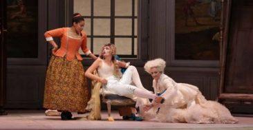 """Milano, Teatro alla Scala: """"Le nozze di Figaro"""""""