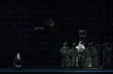 "Fermo, Teatro dell'Aquila: ""Die Zauberflöte"""