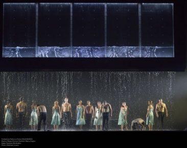 "Venezia, Teatro La Fenice: ""Aquagranda"" apre la Stagione lirica 2016-17"