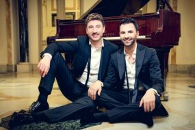 """Amakheru Duo: """"Beltà crudele"""" di Rossini in videoclip"""