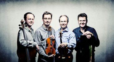 Venezia, Palazzetto Bru Zane: il Mozart Piano Quartet chiude il Festival Saint-Saëns