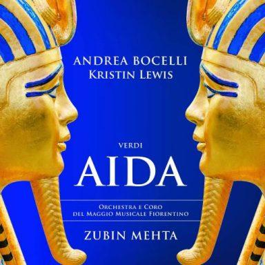 Aida Bocelli