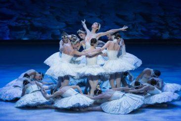 Intervista ad Alessandra Amato, nuova étoile del Teatro dell'Opera di Roma