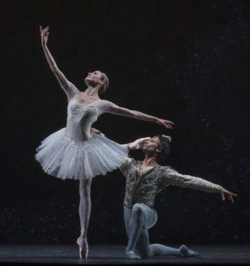 """Cielo e terra, ma l'amore? """"La Bayadera"""" del Ballet Estable del Teatro Colón di Buenos Aires"""
