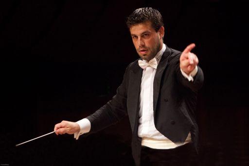 Venezia, Teatro Malibran: Salviucci, Malipiero e Dvořák secondo Jader Bignamini