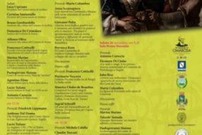 Convegno internazionale su Cimarosa e i maestri europei del '700 ad Avellino