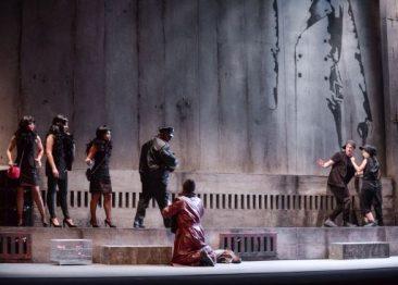 "Teatro Verdi di Padova: ""Die Zauberflöte"""