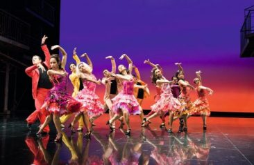"Torino, Teatro Regio: ""West Side Story"""