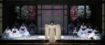 """Milano, Teatro alla Scala: """"Madama Butterfly"""""""