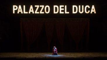 """Roma, Teatro dell'Opera: """"Rigoletto"""""""