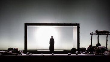 """Opera di Roma: """"Tristan und Isolde"""""""