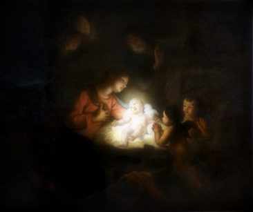 Camille Saint-Saëns (1835 – 1921): Oratorio di Natale op. 12