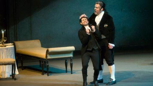 """Deutsche Oper Berlin: """"Tosca"""""""