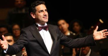 Bologna, Auditorium Manzoni: Juan Diego Flórez in concerto