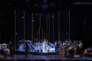 """Staatsoper Berlin: """"Manon Lescaut"""""""
