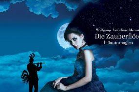 "Trieste, Teatro Verdi: ""Die Zauberflöte"""