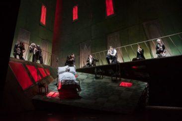 """Modena, Teatro Comunale: """"Gianni Schicchi"""""""