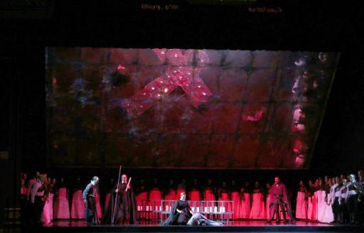 """Catania, Teatro Massimo Bellini: """"La Straniera"""""""
