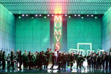 """Padova, Teatro Verdi: """"La Bohème"""""""