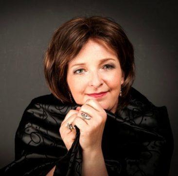 Ricarda Merberth en concert a l'Opéra de Marseille