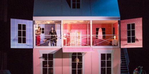 "Trieste, Teatro Verdi:""Die Zauberflöte"""