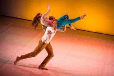 """""""Hopera""""al teatro delle Arti di Salerno. Il bel canto si fa danza"""