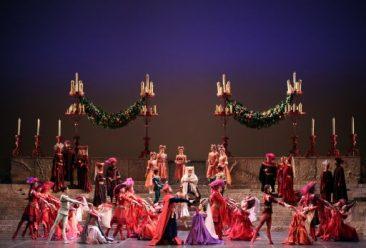 """Milano, Teatro alla Scala: """"Romeo e Giulietta"""""""