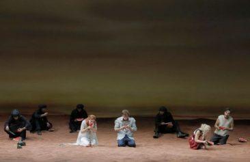 "Bologna, Teatro Comunale: ""Die Entführung aus dem Serail"""