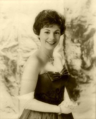 Roberta Peters (New York, 1930 – 2017)