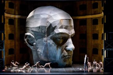 "Sydney Opera House: ""King Roger"" (Krol Roger)"