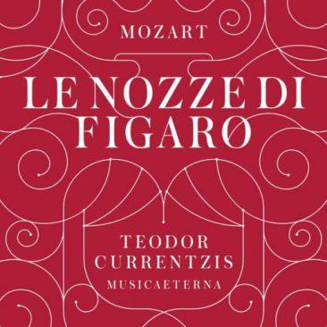 """La trilogia Mozart-Da Ponte secondo Currentzis – 1: """"Le nozze di Figaro"""" K.492"""