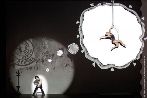 """Komische Oper Berlin: """"Petrushka"""" & """"L'enfant et les sortileges"""""""