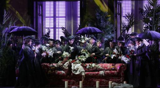 "Milano, Teatro alla Scala: ""Falstaff"""