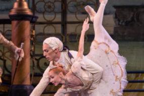 Opera di Roma: Claudio Cocino nominato Primo ballerino
