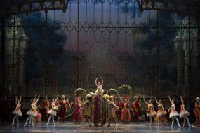 La Bella Addormentata al Teatro dell'Opera di Roma