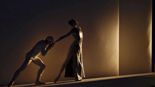 """""""Romeo e Giulietta"""" a Madrid con i Ballets de Monte-Carlo"""