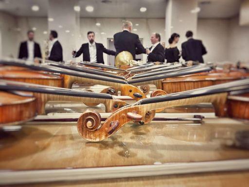 L'Orchestre de la Suisse Romande porta a Madrid Schubert e Mahler