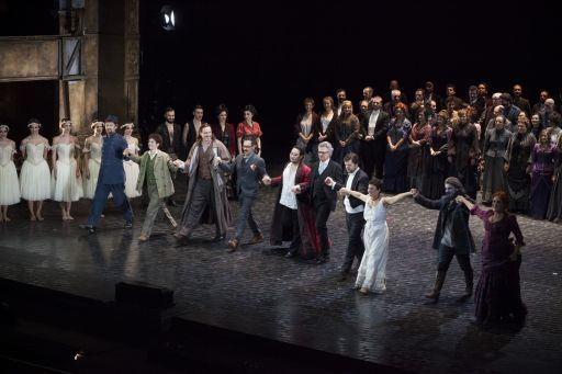 """Opera di Firenze: """"Faust"""""""