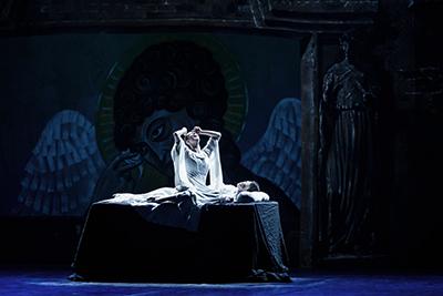 """Il Balletto del Sud al Teatro delle Arti di Salerno: """"Romeo e Giulietta"""""""