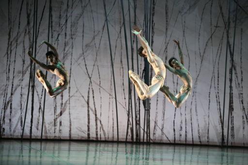 Fini che sono inizi. Serata Stravinskij al Teatro alla Scala di Milano.