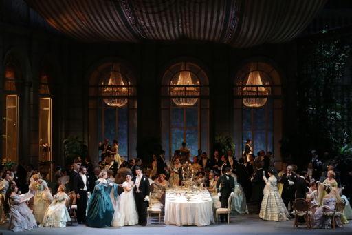"""Milano, Teatro alla Scala: """"La Traviata"""""""