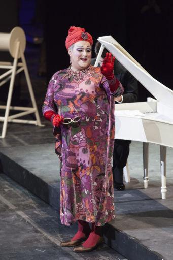 Opera di Firenze: le convenienze e inconvenienze teatrali