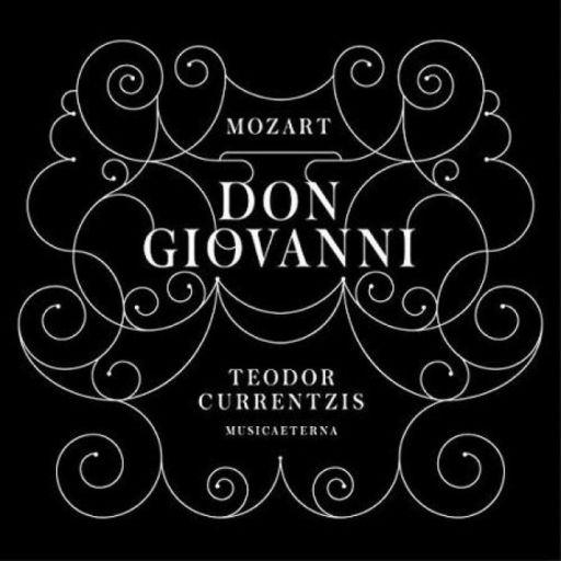 """La trilogia Mozart-Da Ponte secondo Currentzis – 3 : """"Don Giovanni"""" K.527"""
