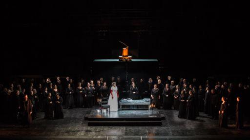 """""""Maria Stuarda"""" all'Opera di Roma"""