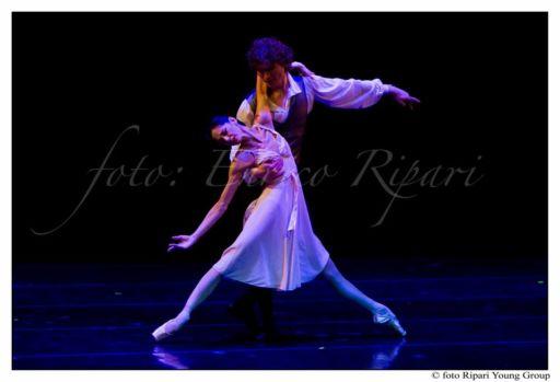 """""""Les Étoiles""""a Roma. Grande pubblico per la grande danza all'Auditorium Conciliazione"""