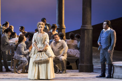 "Torino, Teatro Regio: ""Manon Lescaut"" (cast alternativo)"