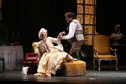 """Catania, Teatro Massimo Bellini: """"Manon Lescaut"""""""